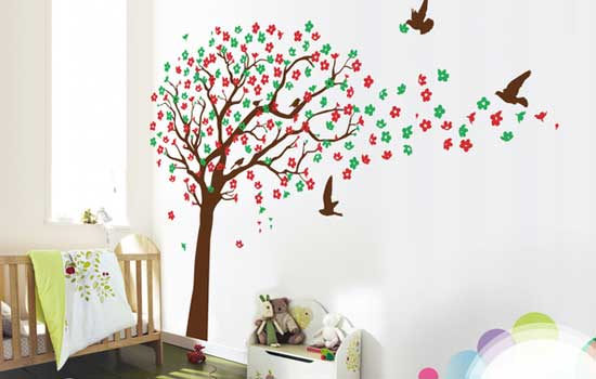 Vinyl Wall Stickers by Vinyl Impression