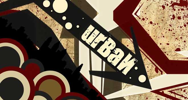 Urban Wallpaper by lucasitoDEV