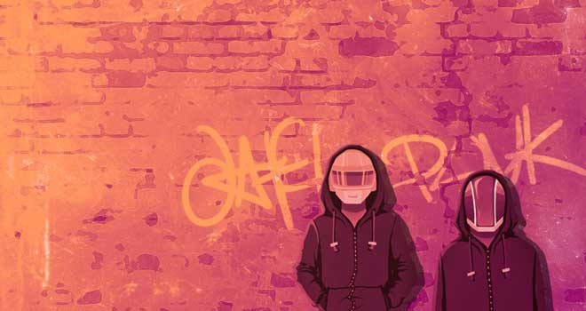 Hooded Punks by ElvenJunko