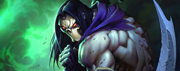 Impressive Darksiders Wallpapers And Artworks