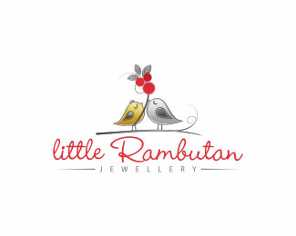 Little Rambutan by Christ Jalu