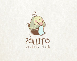 Pollito New Born Cloth by Carlos Puentes