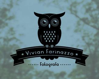 Vivian Farrinazzo - Owl by Thiago Angonese