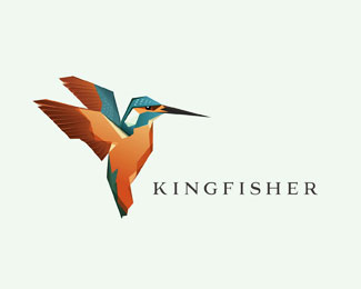 Kingfisher by Ian O'Hanlon