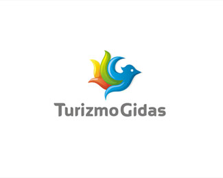 Turizmo Gidas (tourism guide) by 7gone