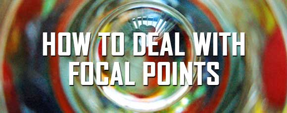 How to Deal with Focal Points