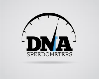 DNA Speedometers