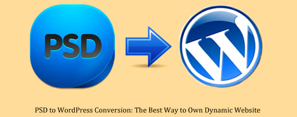 Tips to Consider For a Winning PSD to WordPress Conversion