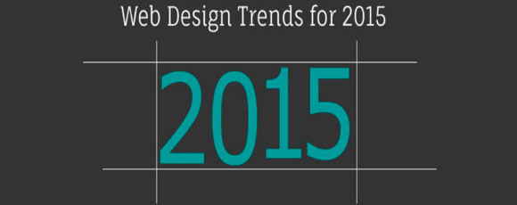 Web Design Trends That Are Ready To Prevail in 2015