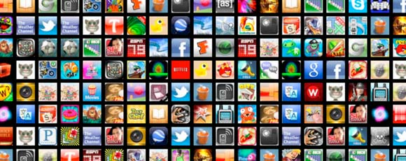 Amazing iOS App Icon Designs