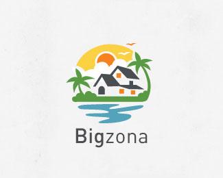 Bigzona by Garychew1984