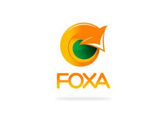 Foxa by Nemanja604