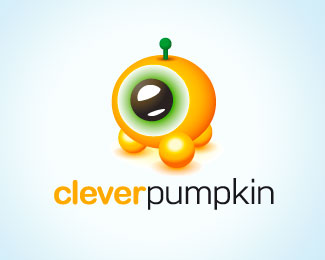 Clever Pumpkin by korsakov