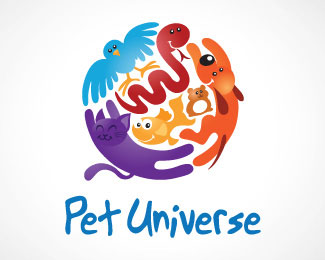 Pet Universe by wizmaya