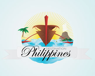 Destination Philippines by CreativeGreg