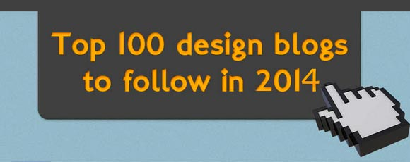 top-100-design-blogs-2014