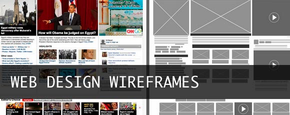 Wireframes and their Growing Significance among Web Designers