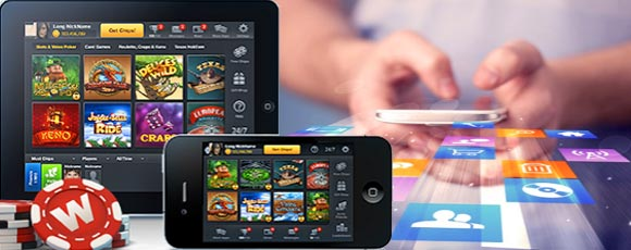 Modern Online Gaming Apps for Smartphones