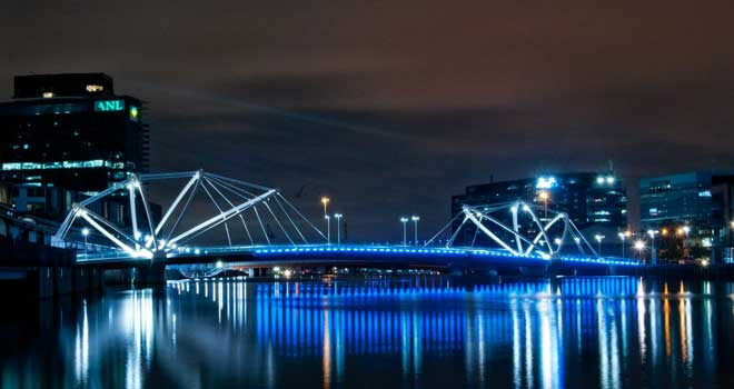 Seafarers Bridge by Punkdiva